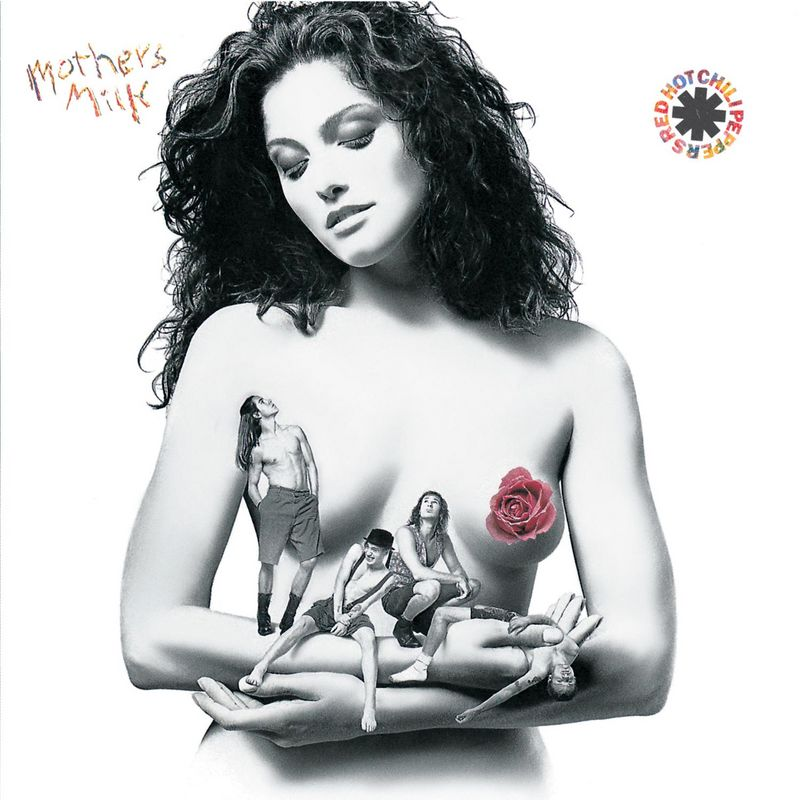 Mother's milk (Expanded & remastered)