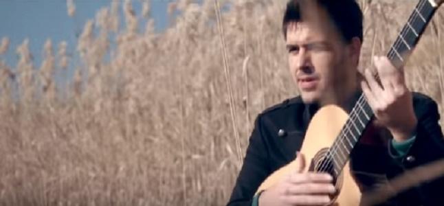 Videoclip: Sueño andaluz