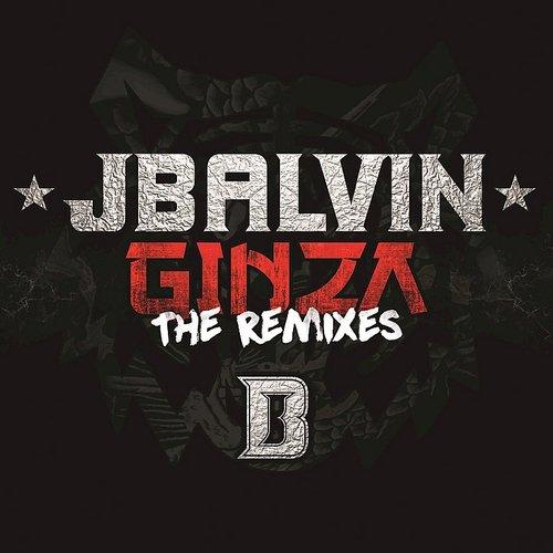 Ginza (The remixes)