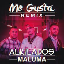Me gusta (Remix)