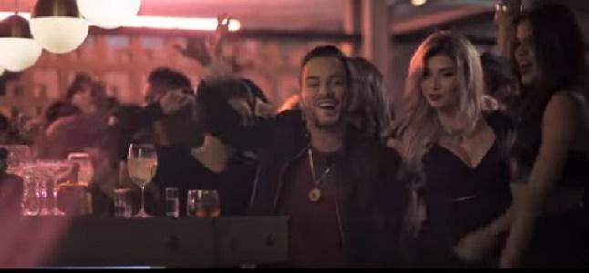 Videoclip: Pa' la calle me voy