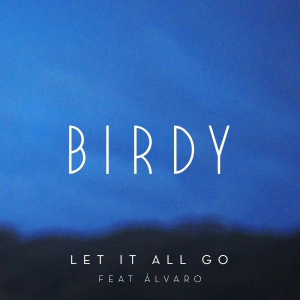 Let it all go
