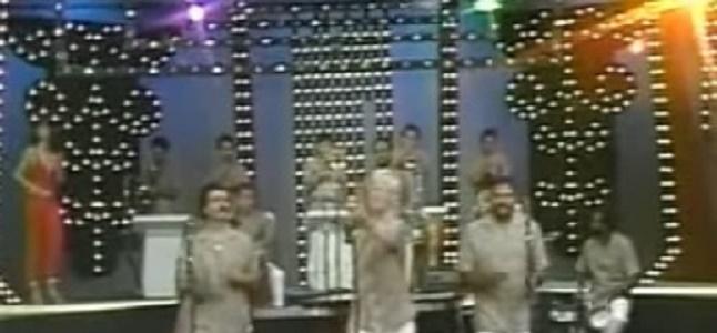 Videoclip: El caimán (Tv Show)
