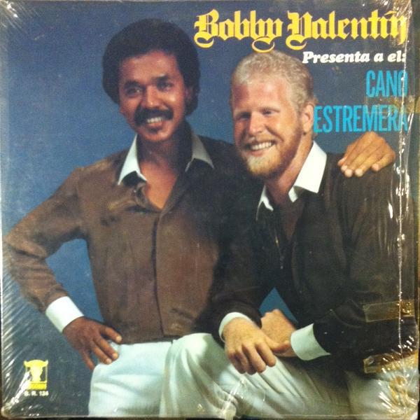 Bobby Valentín Presenta al Cano Estremera