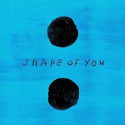 Shape of you (Latin remix)