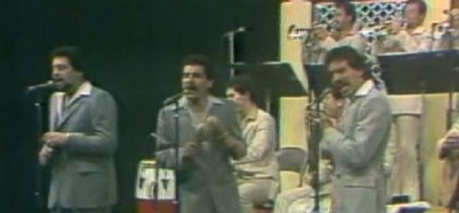 El piraguero (Tv Show)