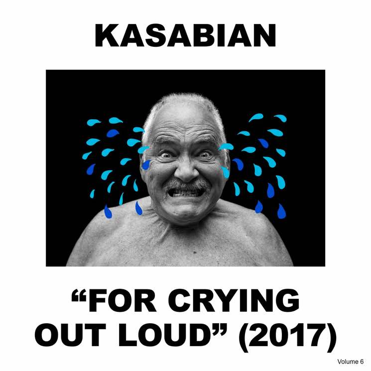 For crying out loud!