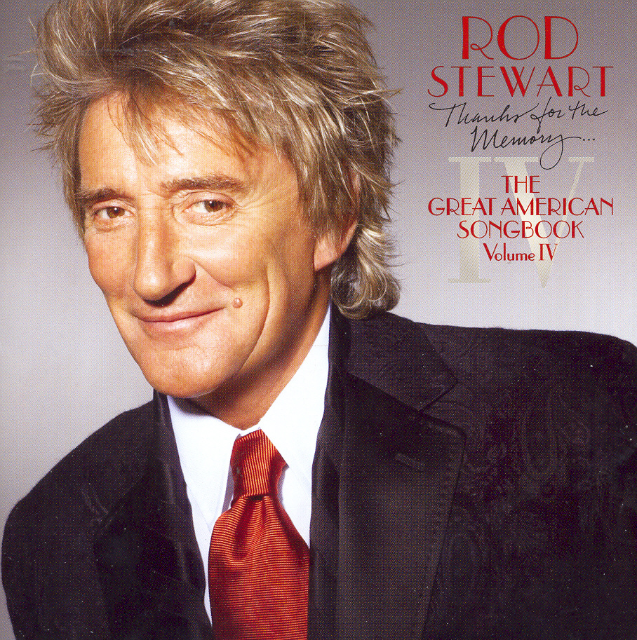 Thanks for the memory…The great american songbook Vol. 4
