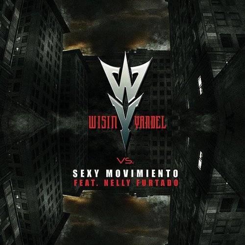 Sexy movimiento (Remix)