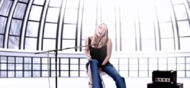 Videoclip: Ya no vives en mi