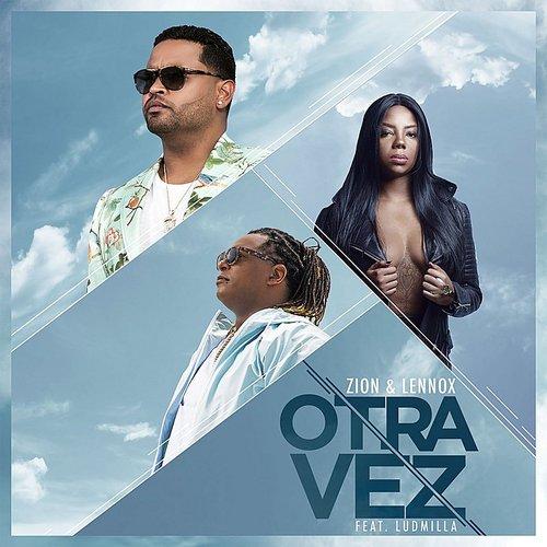 Otra vez (Official remix)