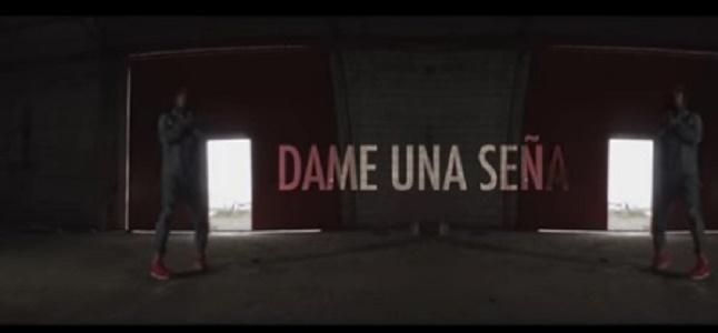 Mi palpitar (Lyric video)