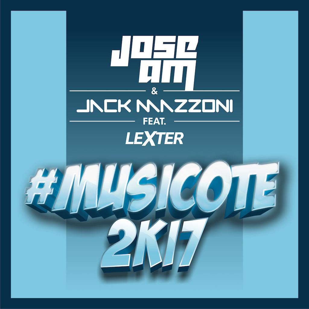 Musicote 2K17