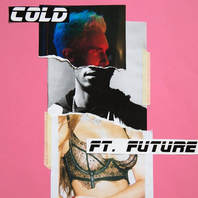Cold (Remixes)