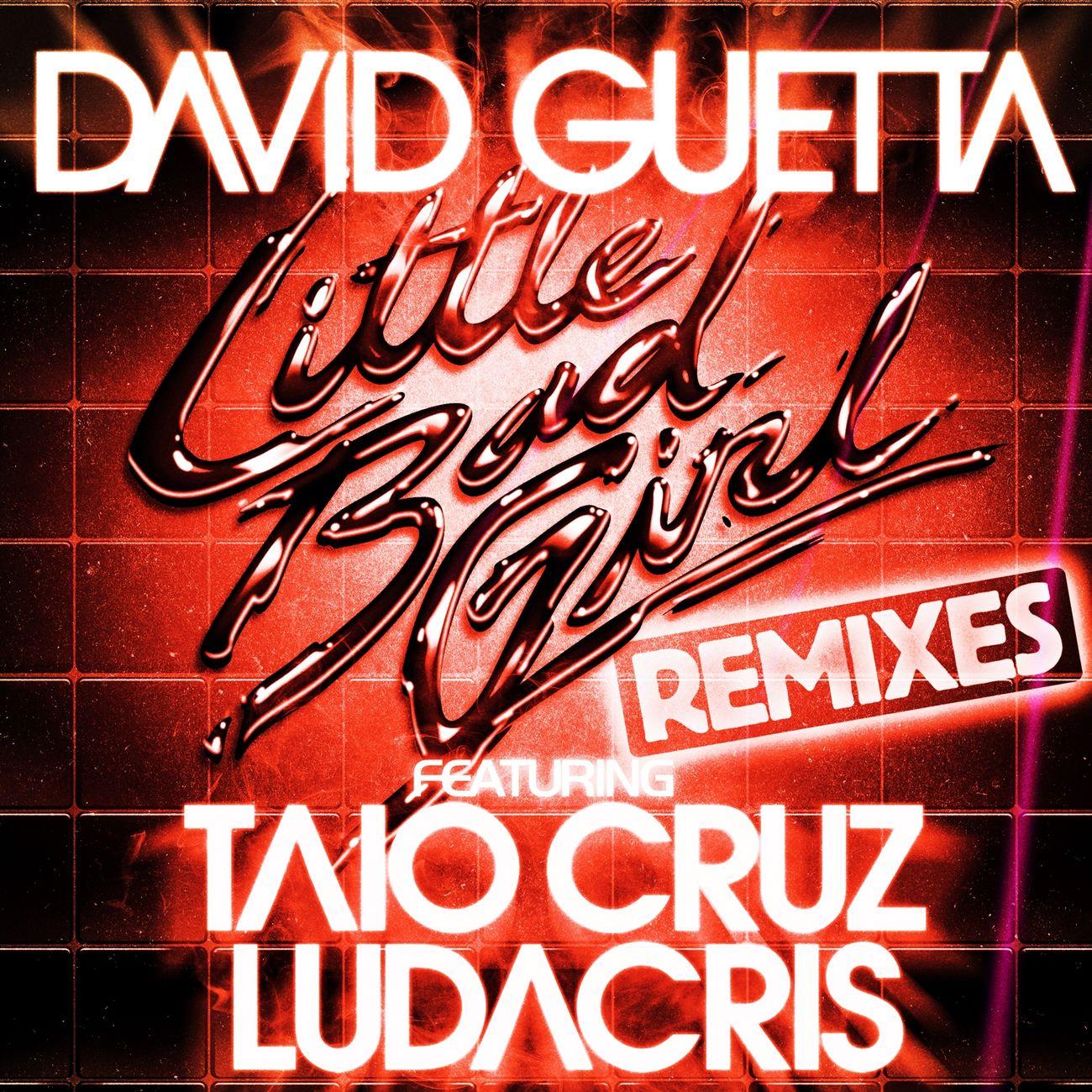 Little bad girl (Remixes)