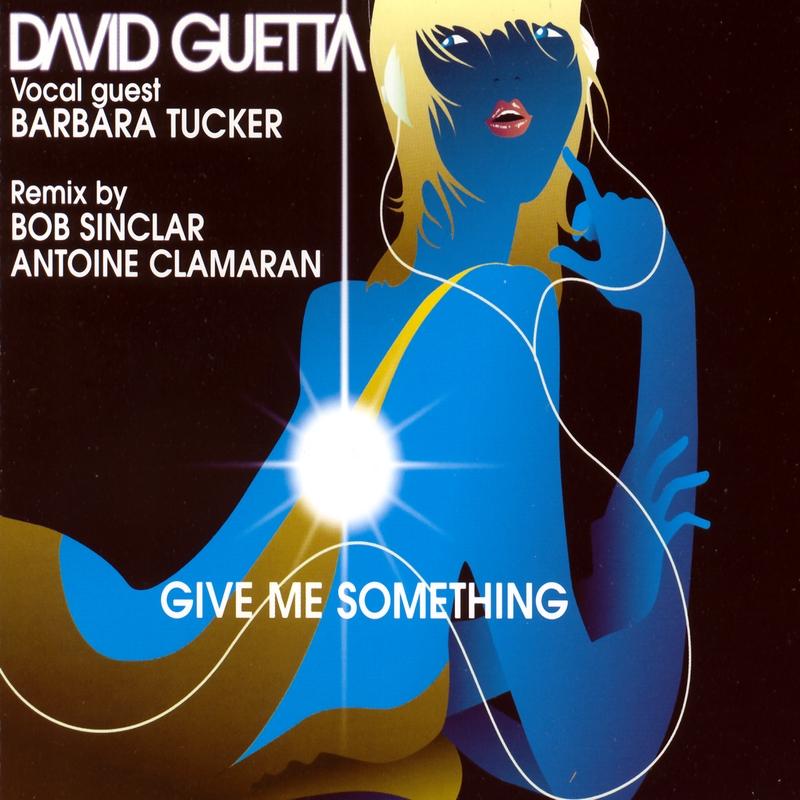 Give me something (Remixes)