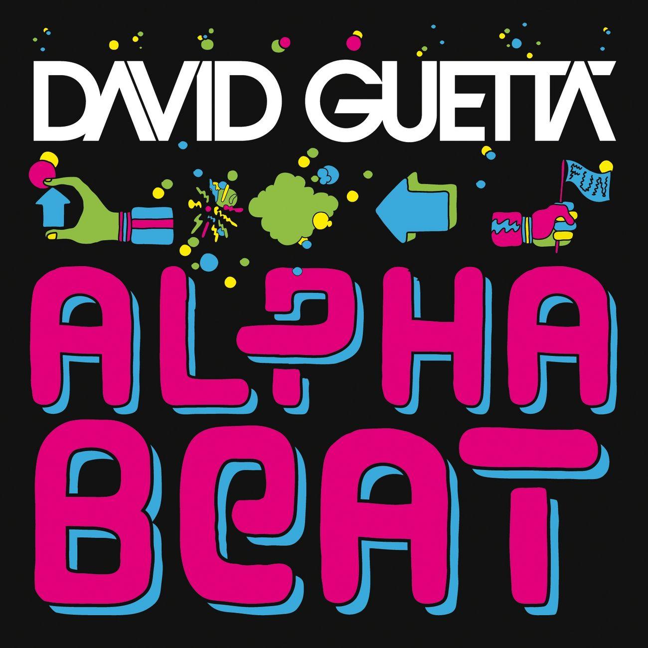 The alphabeat