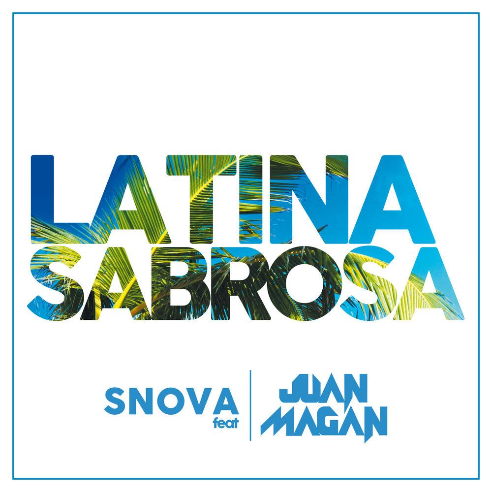 Latina sabrosa