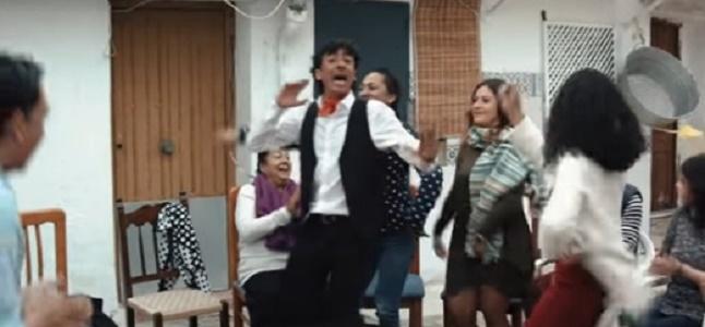 Videoclip: Libre y a mi manera