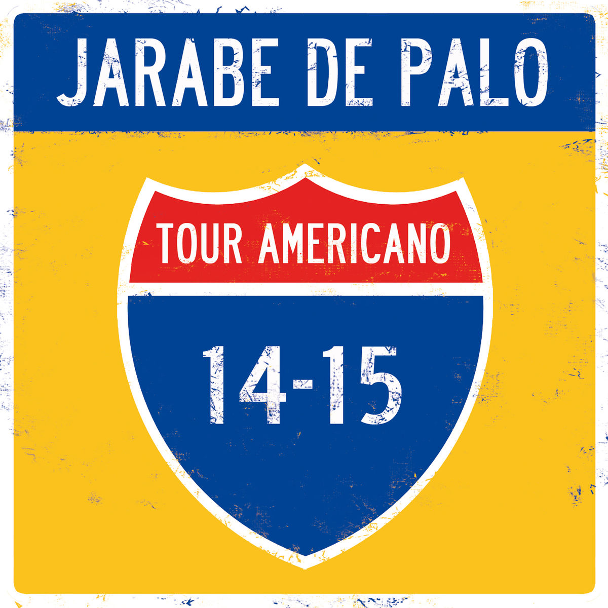 Tour americano 14-15