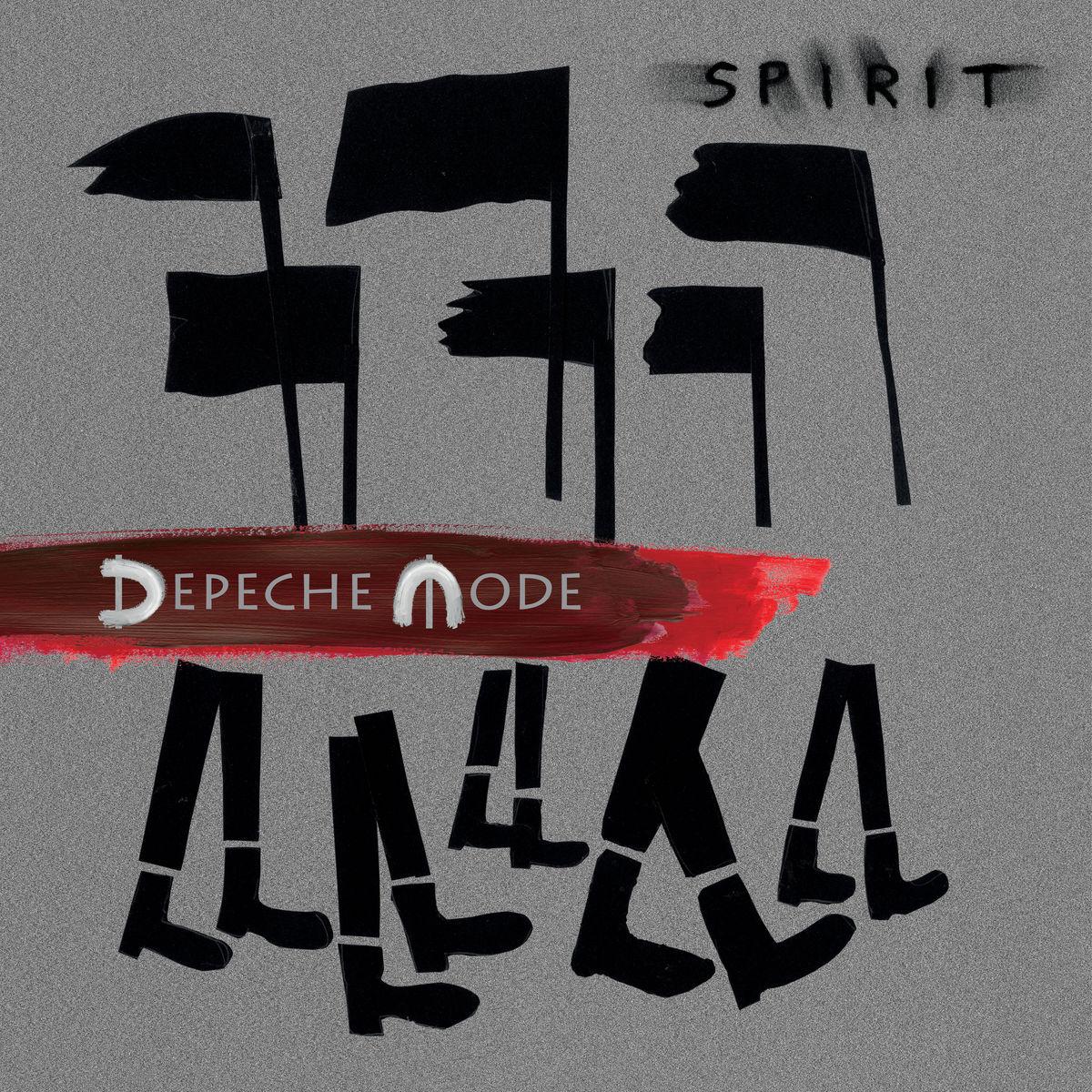 Spirit (Deluxe edition)