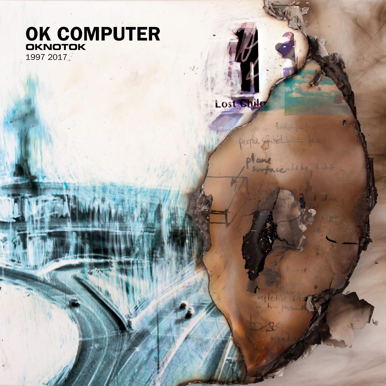 OK Computer: OKNOTOK (1997-2017)