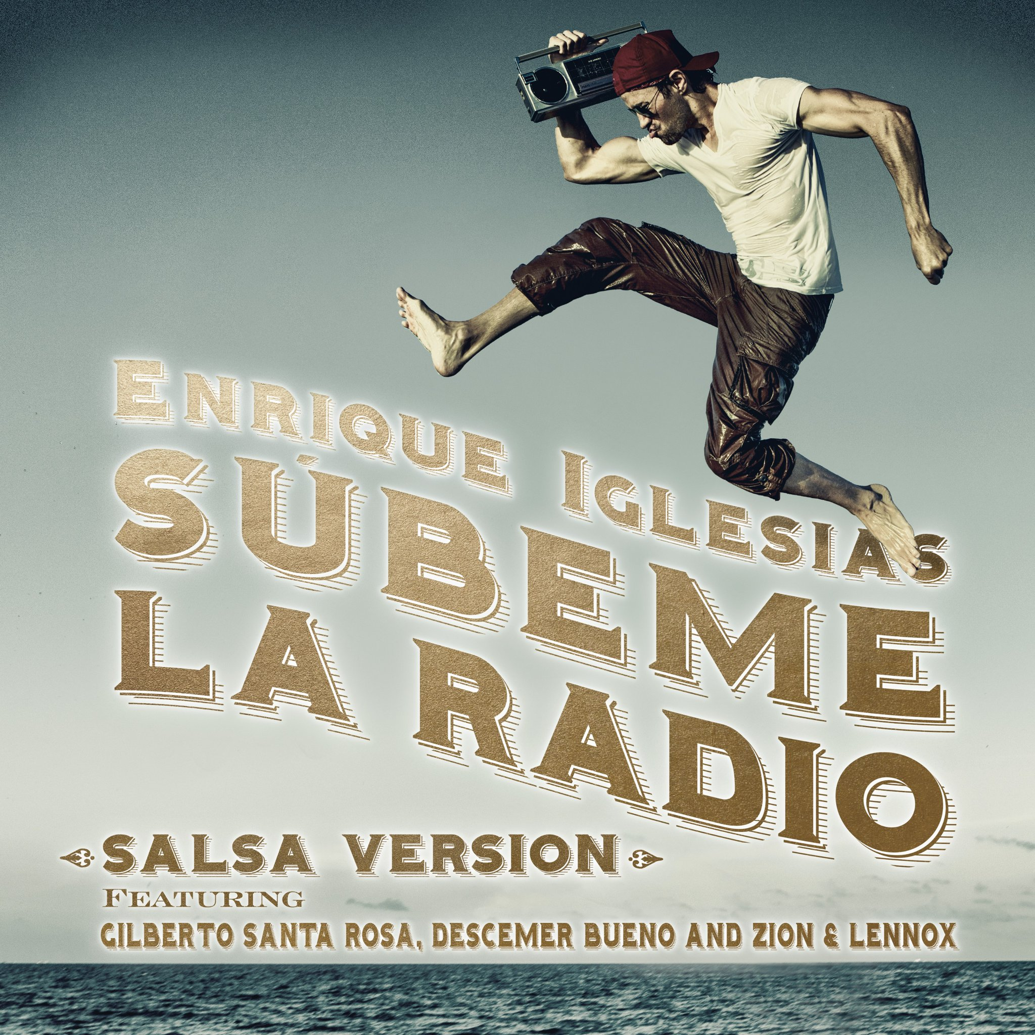 Súbeme la radio (Salsa version)