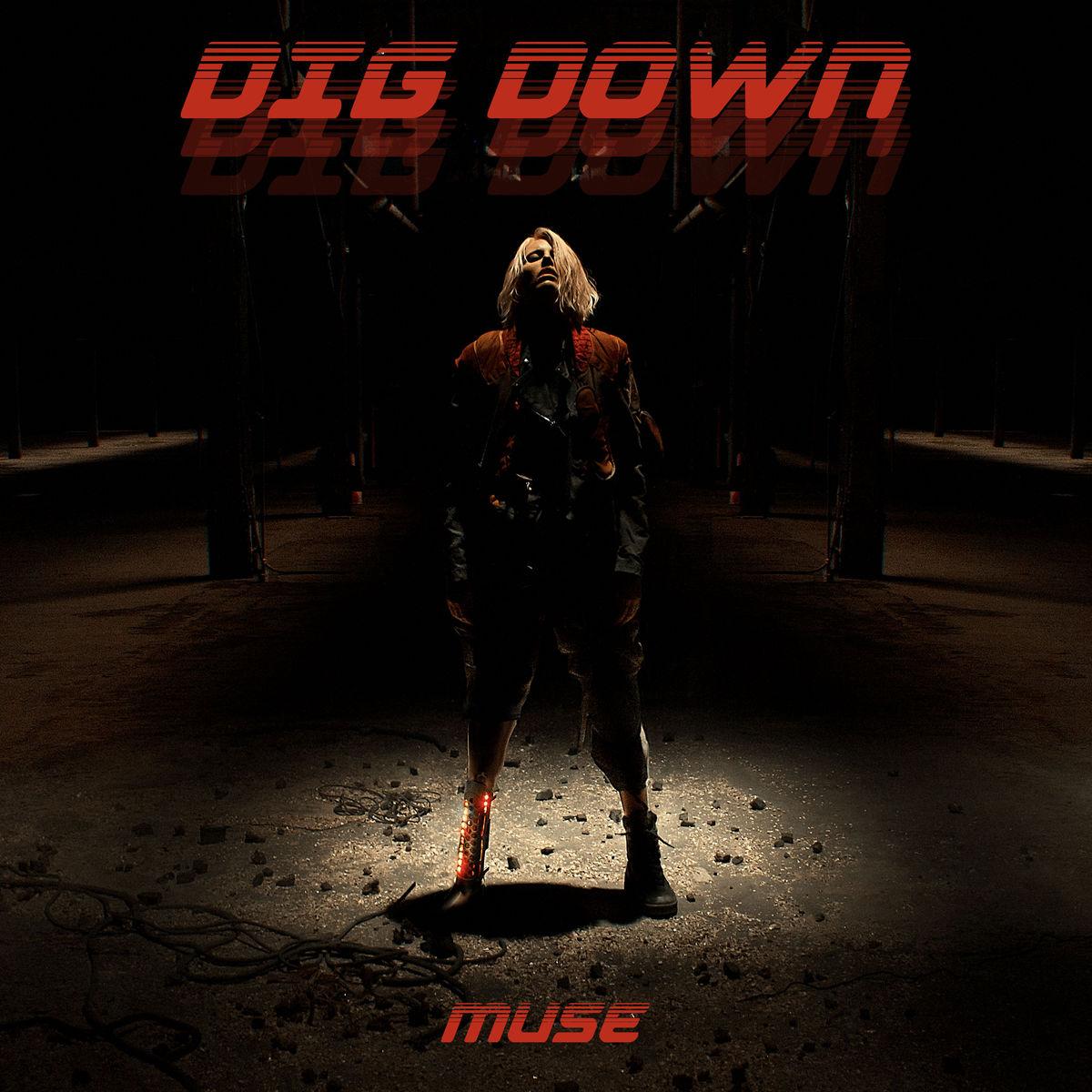 Dig down