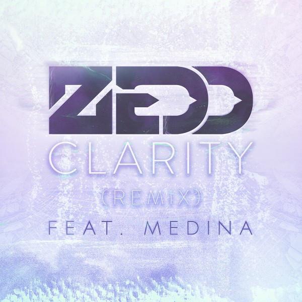 Clarity (Remix)