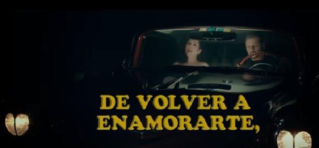 No pongas riendas al corazón (Lyric video)