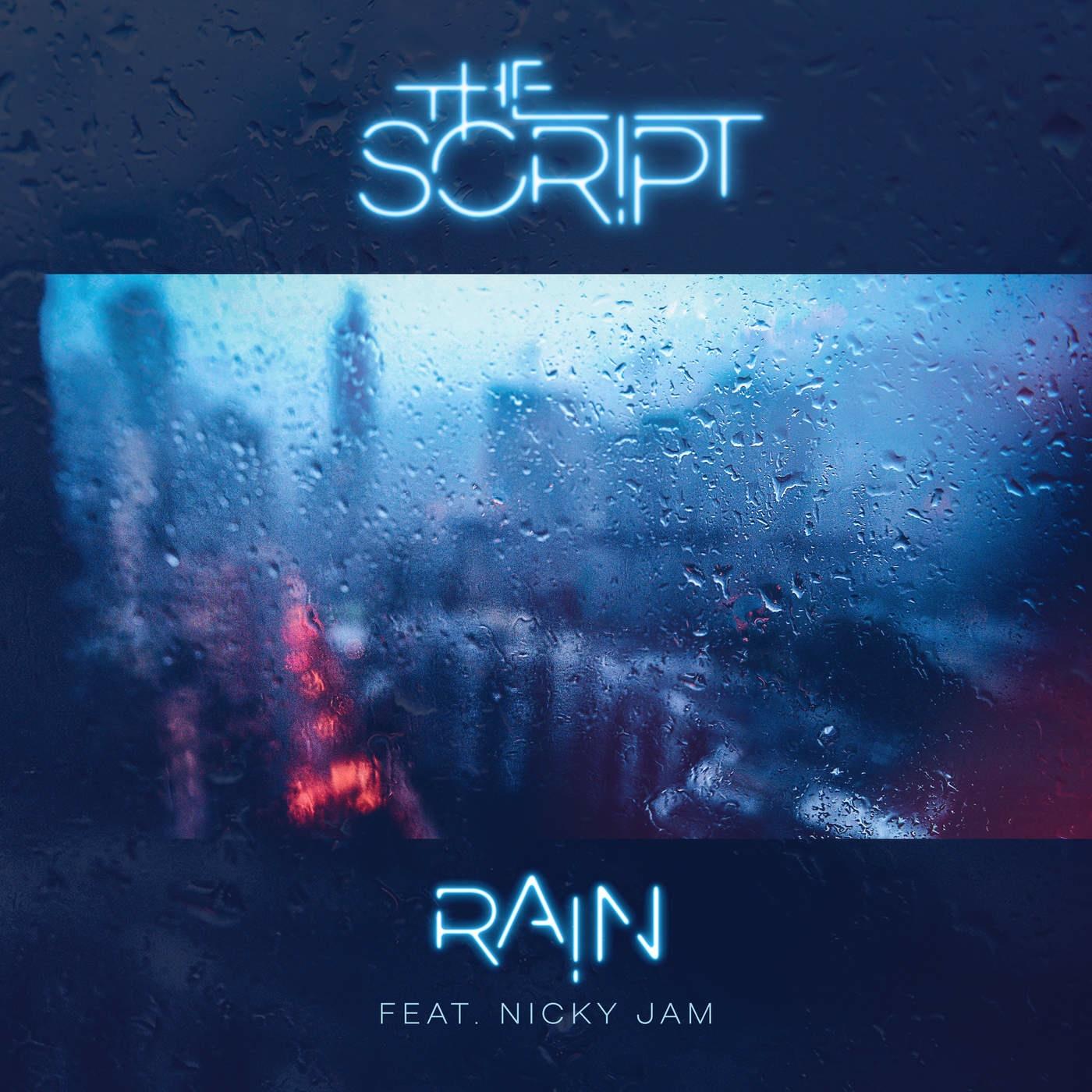 Rain (Remixes)
