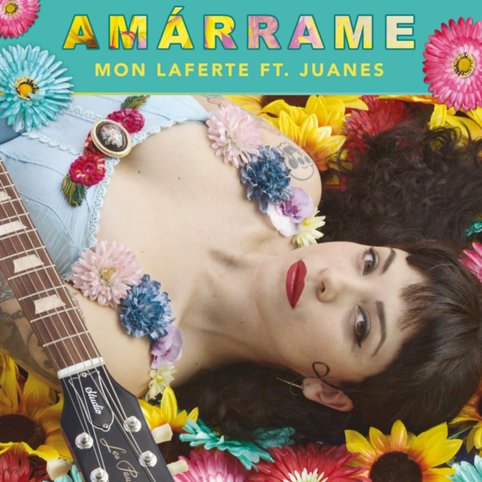Amárrame (Remix)
