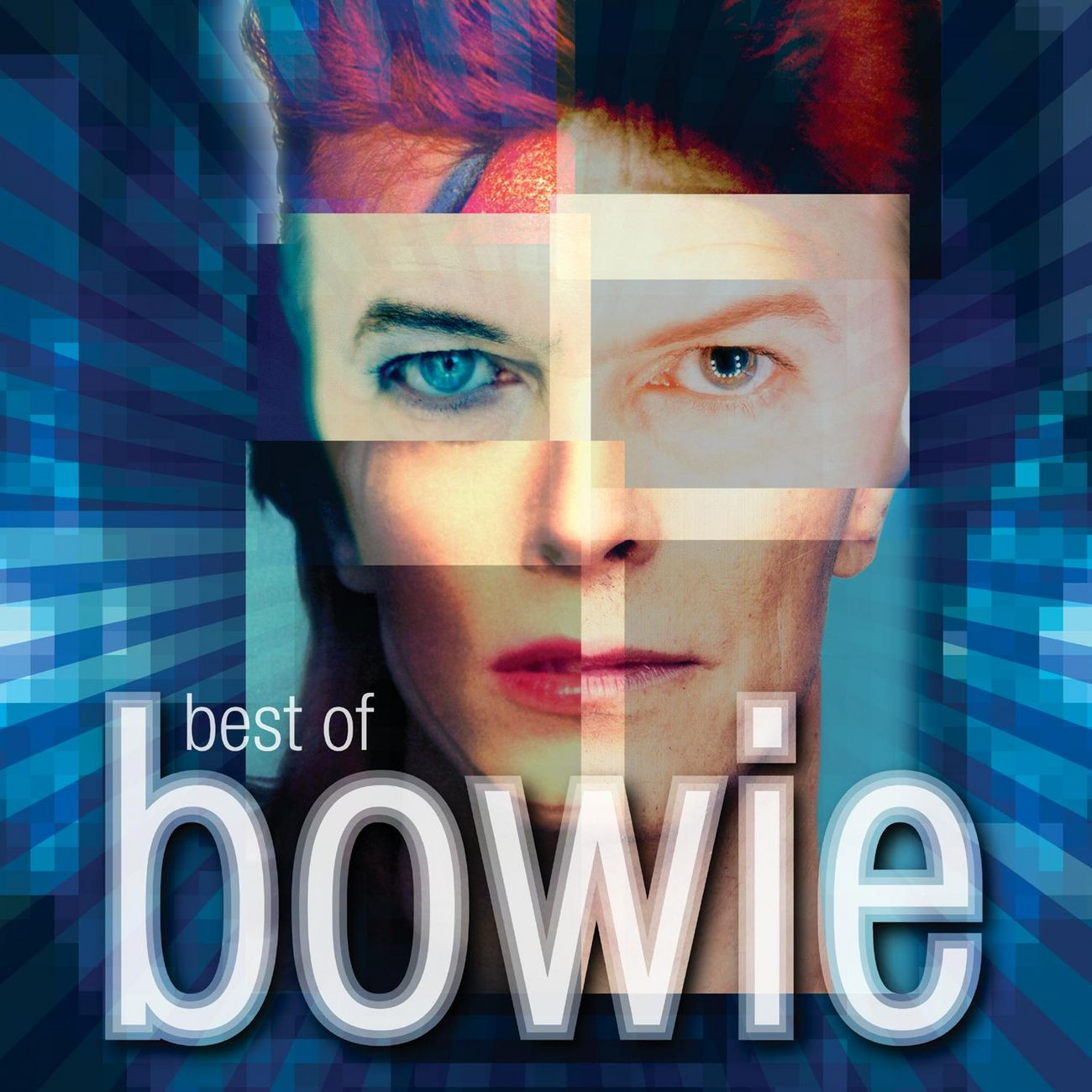 Best of Bowie (Deluxe edition)