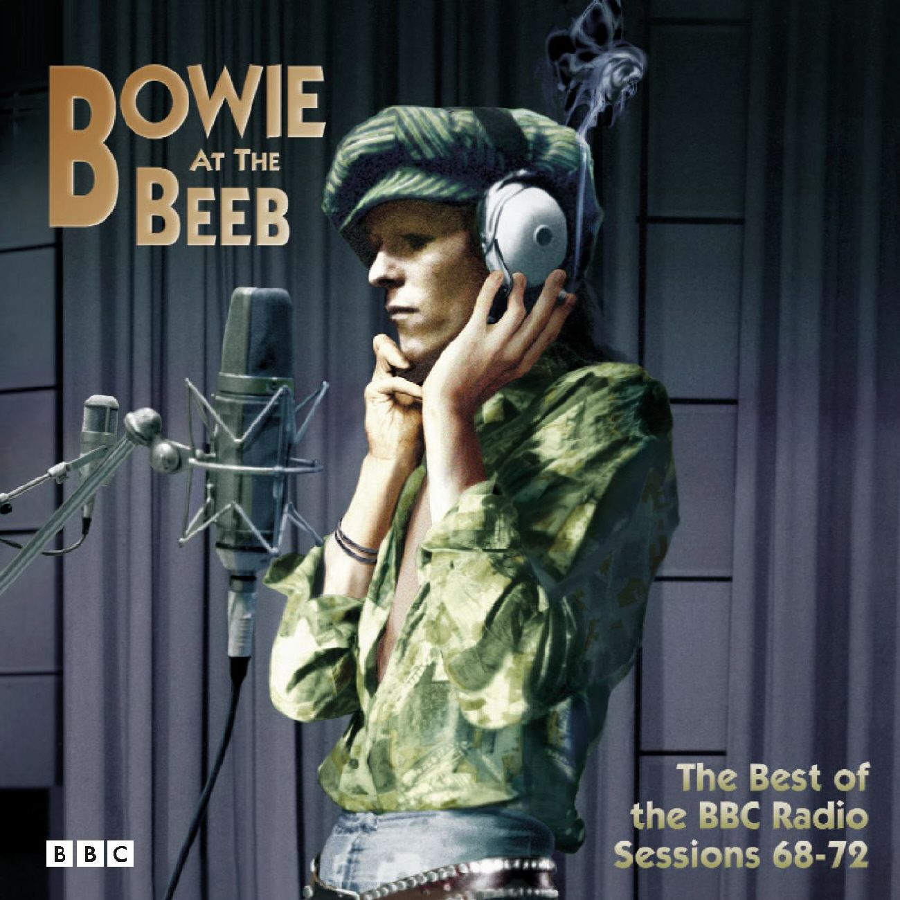 Bowie at The Beeb (The best of the BBC sessions 68-72)