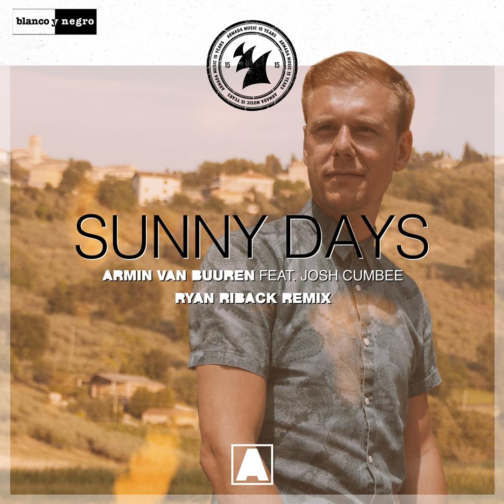 Sunny days (Remix)