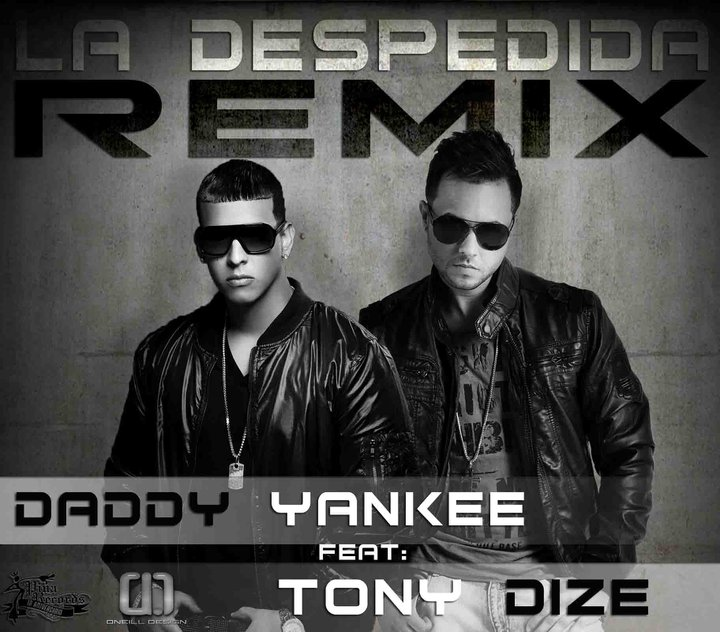La despedida (Remix)