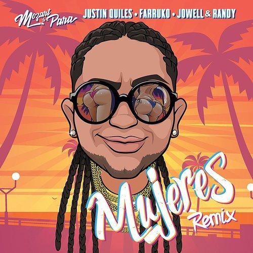 Mujeres (Remix)