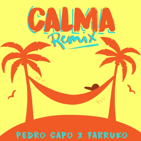 Calma (Remix)