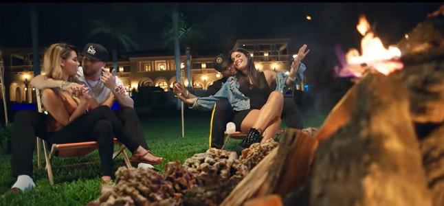 Videoclip: Tú y yo