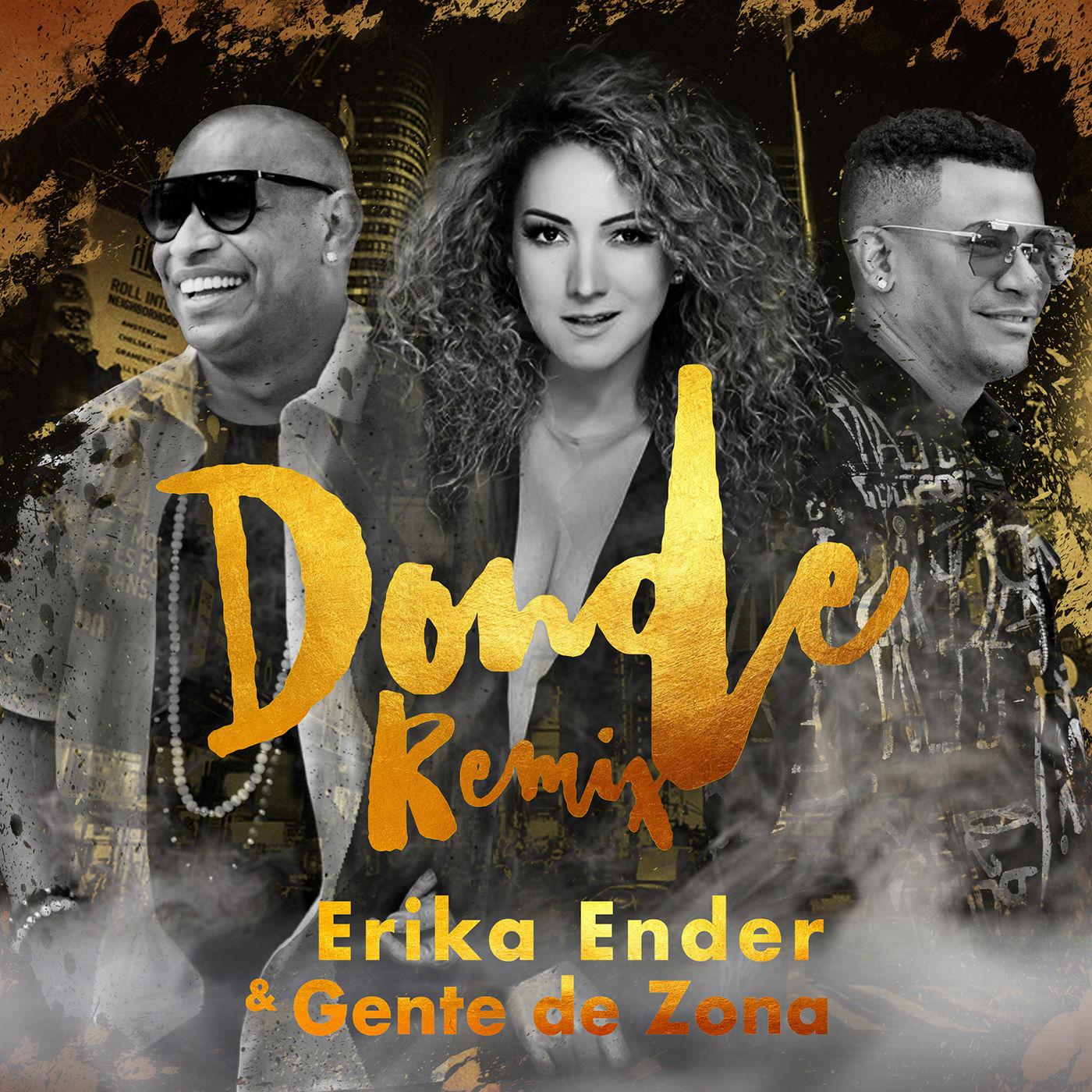 Donde (Remix)