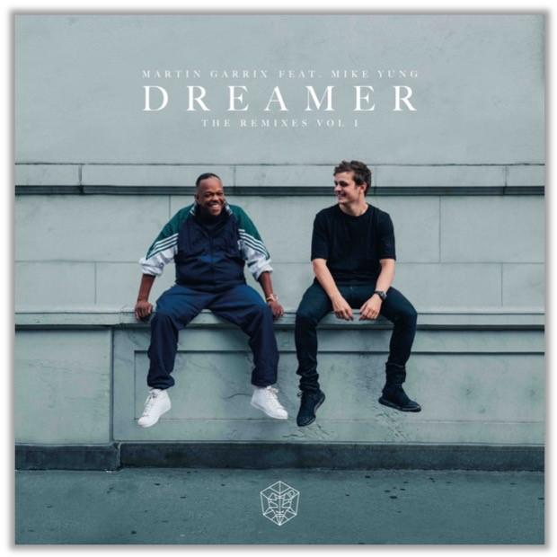 Dreamer (The remixes vol. 1)