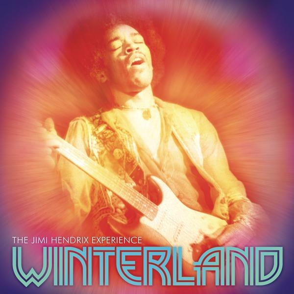 Live at Winterland