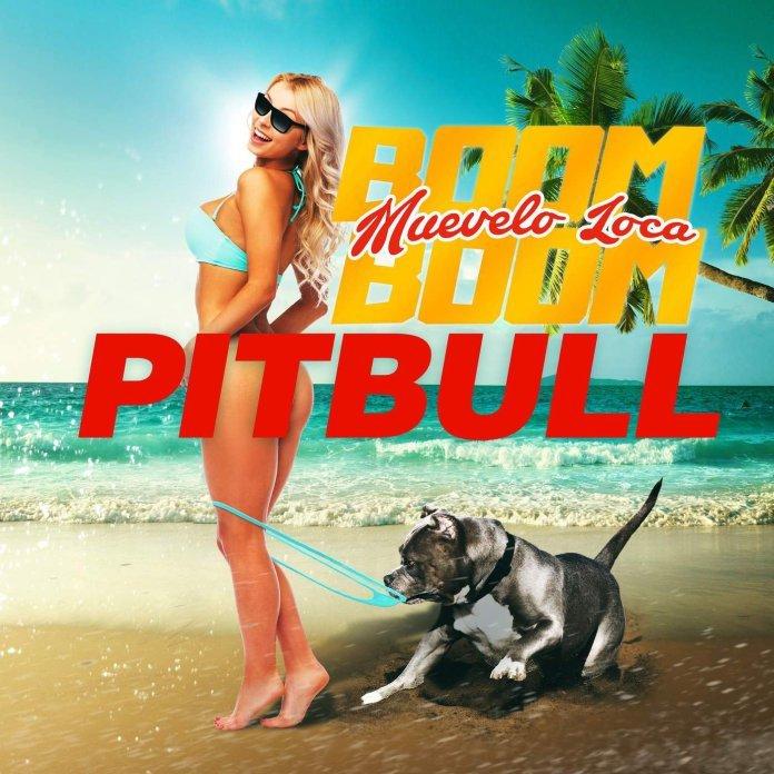 Muévelo loca boom boom (Remix)