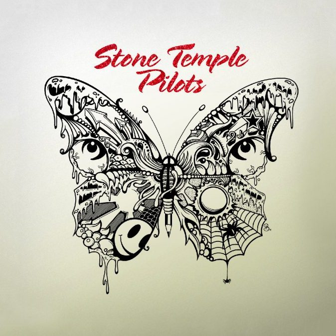 Stone Temple Pilots 2018