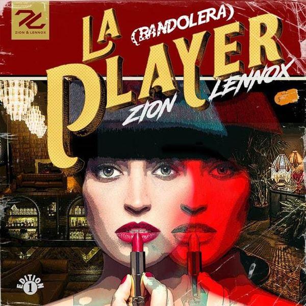 La player (Baldolera)
