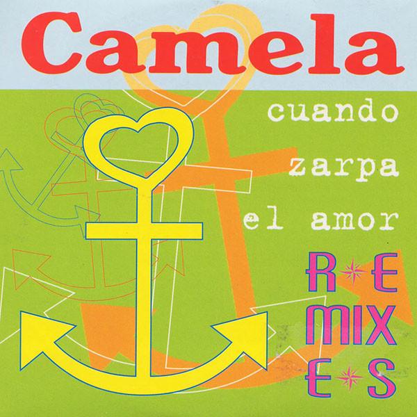 Cuando zarpa el amor (Remixes)