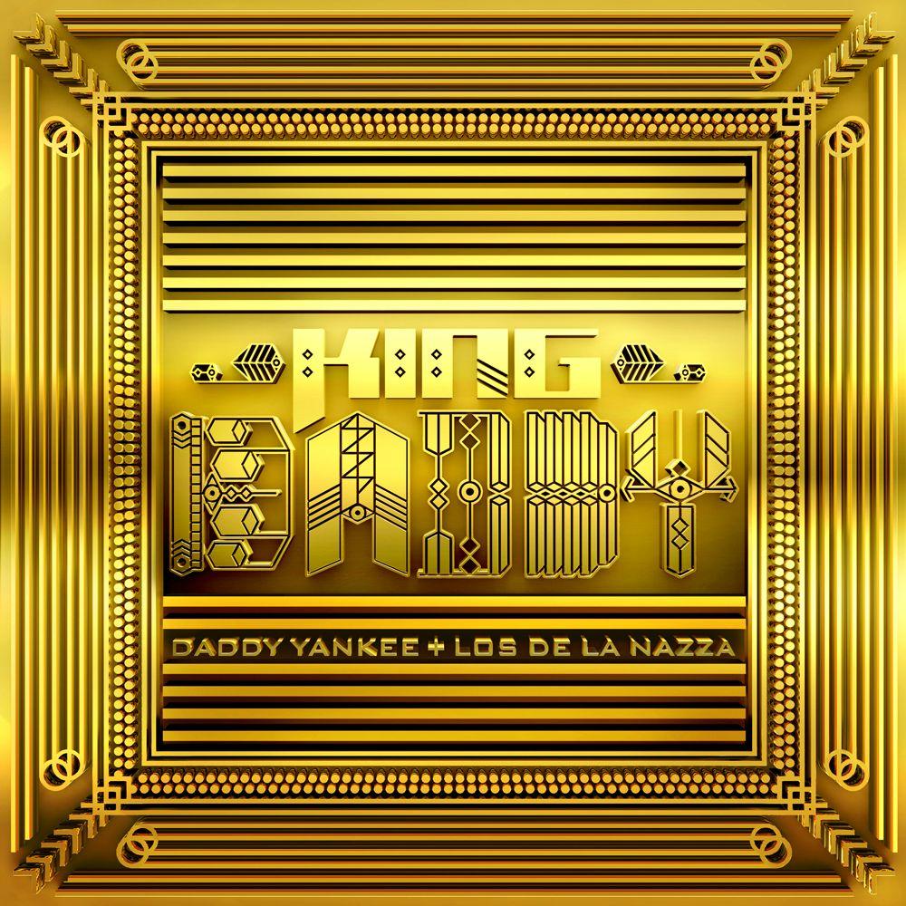 El imperio nazza: King Daddy edition