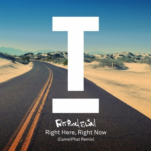 Right here, right now (Remix)