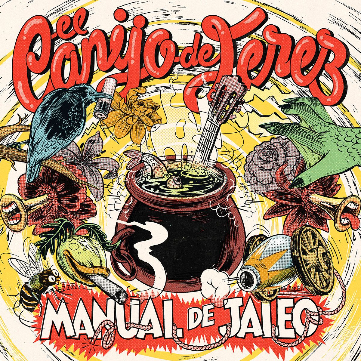 Manual de jaleo