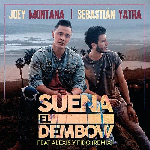 Suena el dembow (Remix)